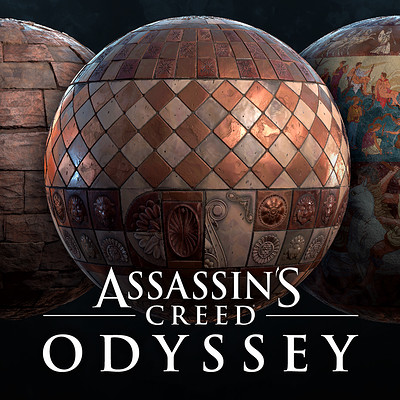 Vincent derozier vincent derozier assassin s creed odyssey dark temples 1
