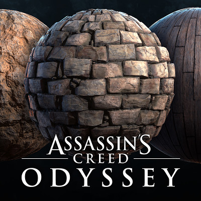 Vincent derozier vincent derozier assassin s creed odyssey myc res 3