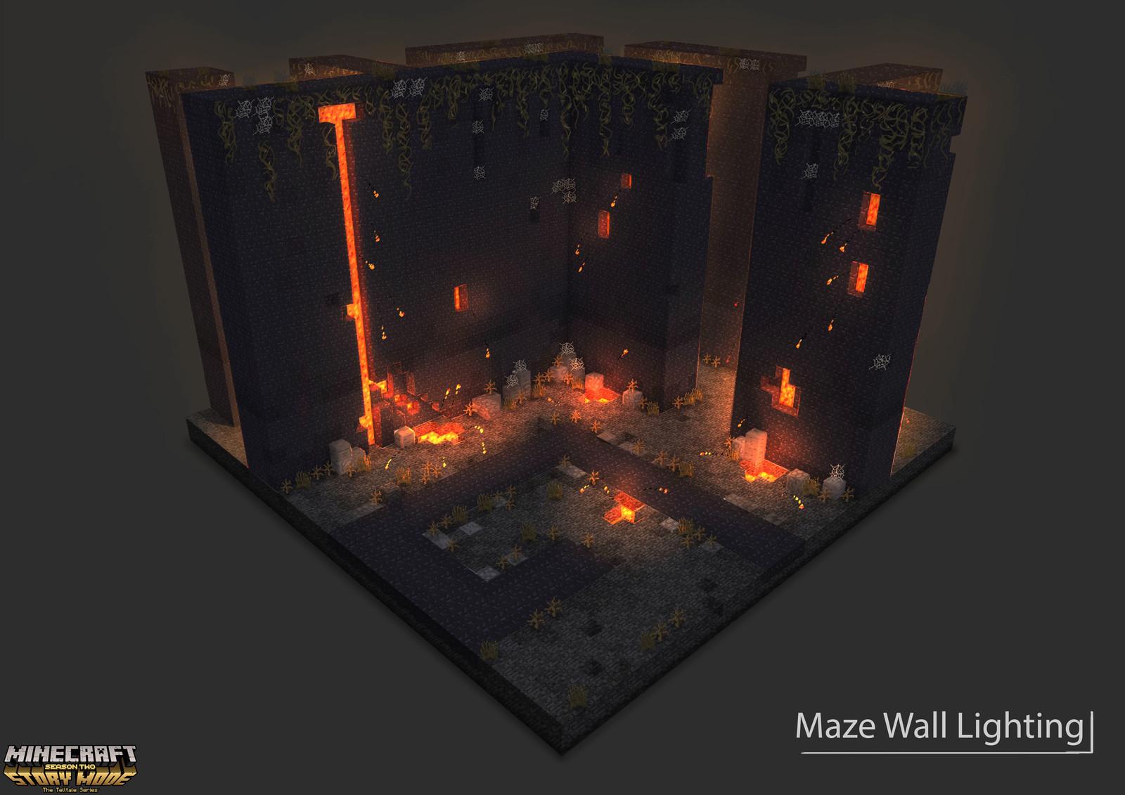 Minecraft Story Mode SE2