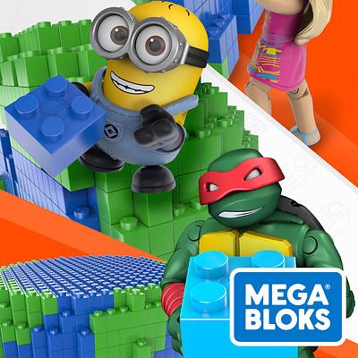 Mega Bloks / Mega Construx
