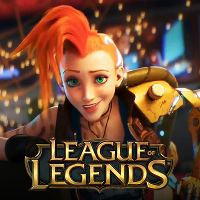 Andrew averkin league of legends 2