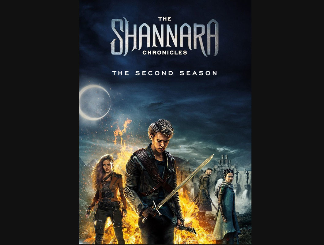 The Shannara Chronicles Season 02