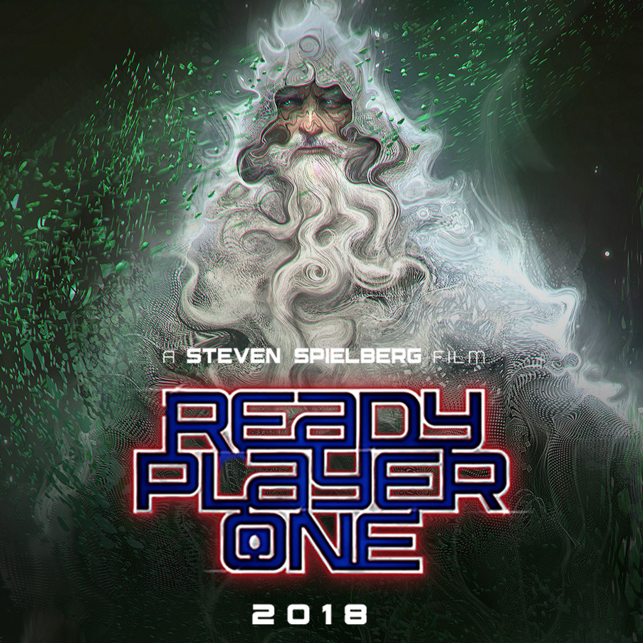 Ready Player One - Anorak