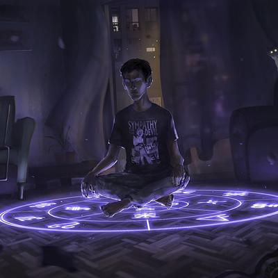 Janio garcia ritual