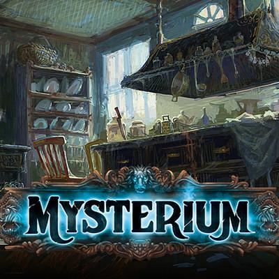 Igor burlakov dartgarry mysterium1