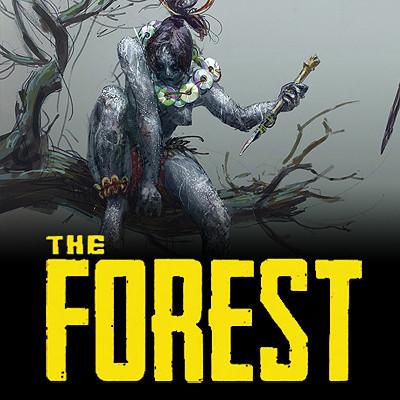 Igor burlakov dartgarry theforest