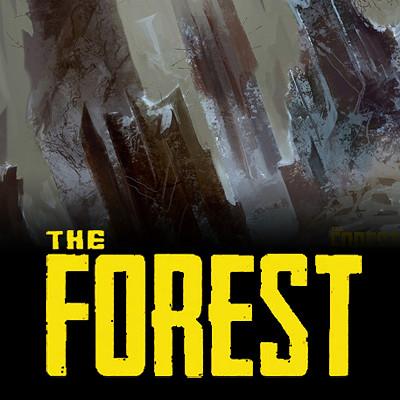 Igor burlakov dartgarry theforest 1