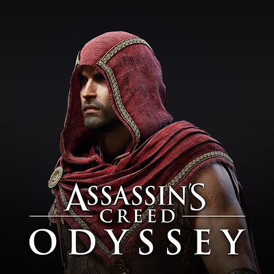 Assassin's Creed Odyssey : Iconic Outfit