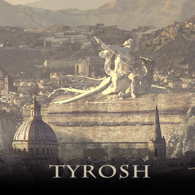 Game of Thrones: Tyrosh I – Unseen Westeros