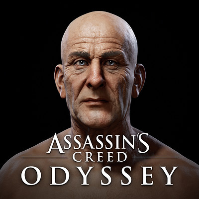 Assassin's Creed Odyssey - Misc