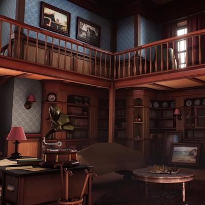 Jesper hedin jesperhedin library thumbnail
