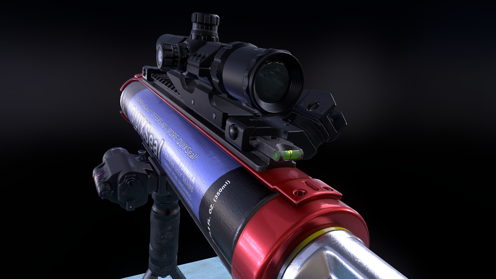 Tactical Craftsman