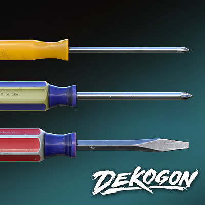 Andy nelson coverphoto screwdriver