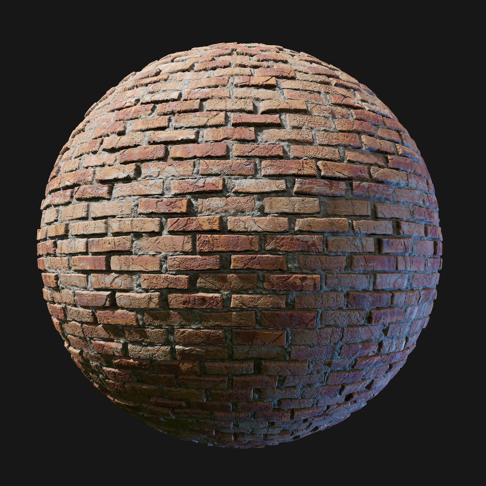Sloppy Brick