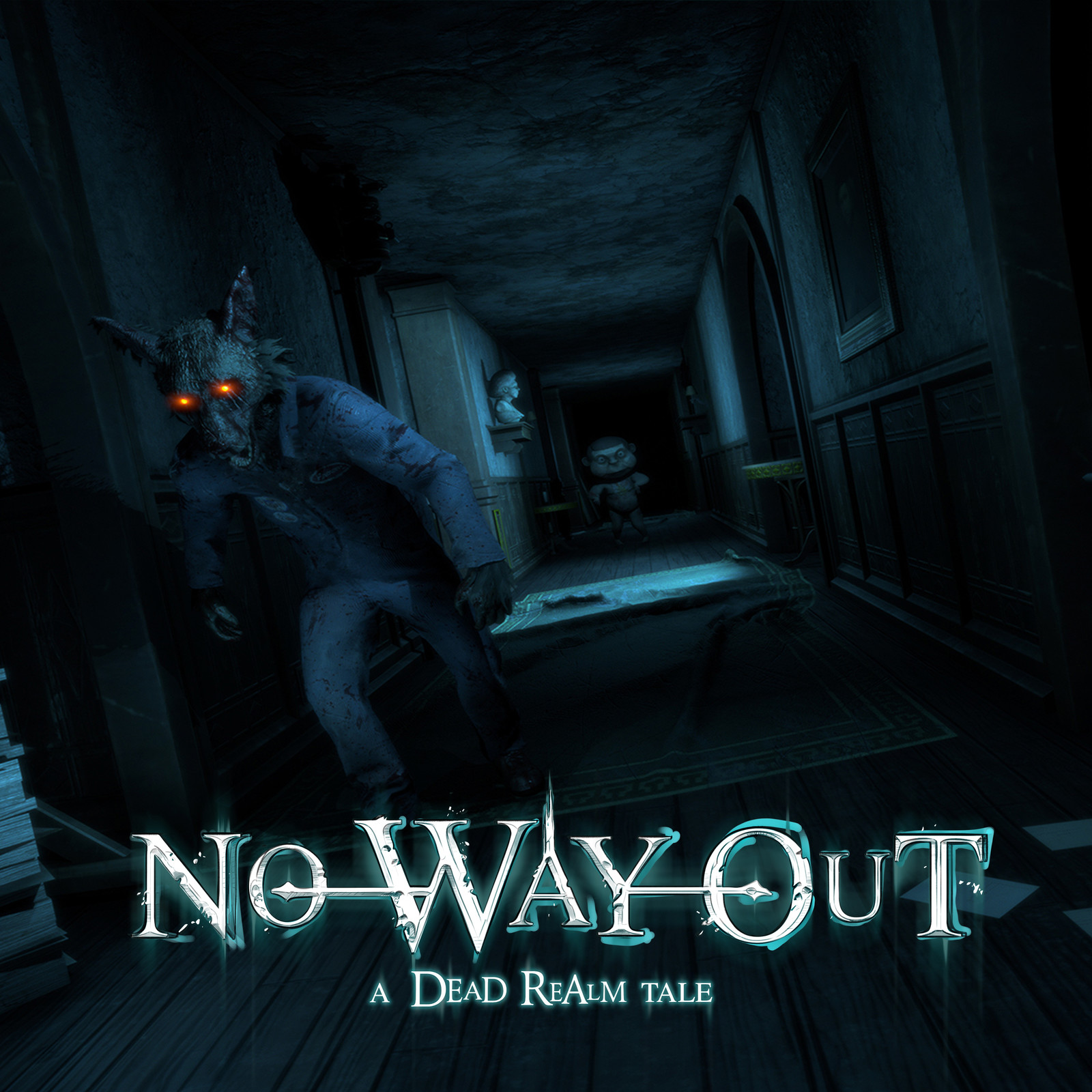 No Way Out - A Dead Realm Tale Screenshots