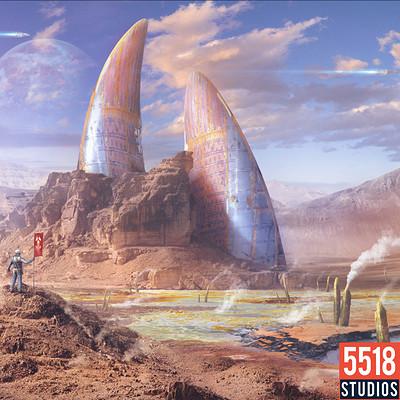 5518 studios 83