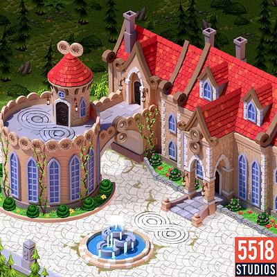 5518 studios 148