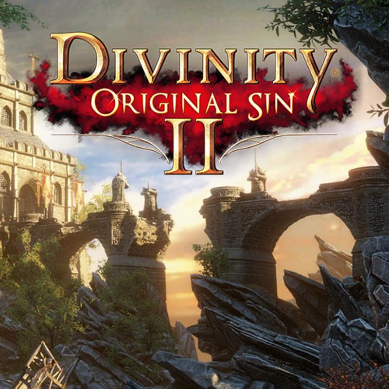 Divinity - Original Sin 2