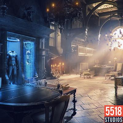 5518 studios 133
