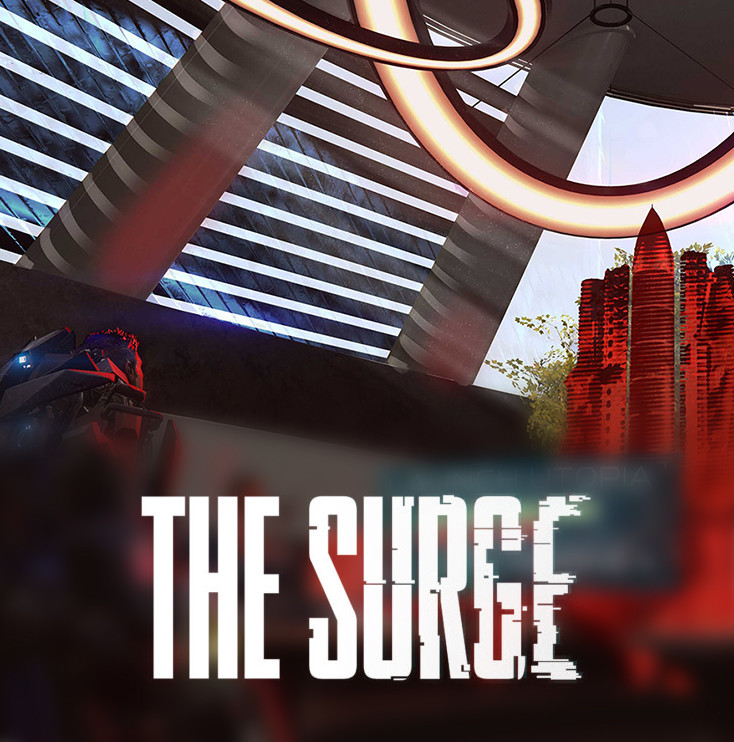 THE SURGE | AR elements in the boardroom