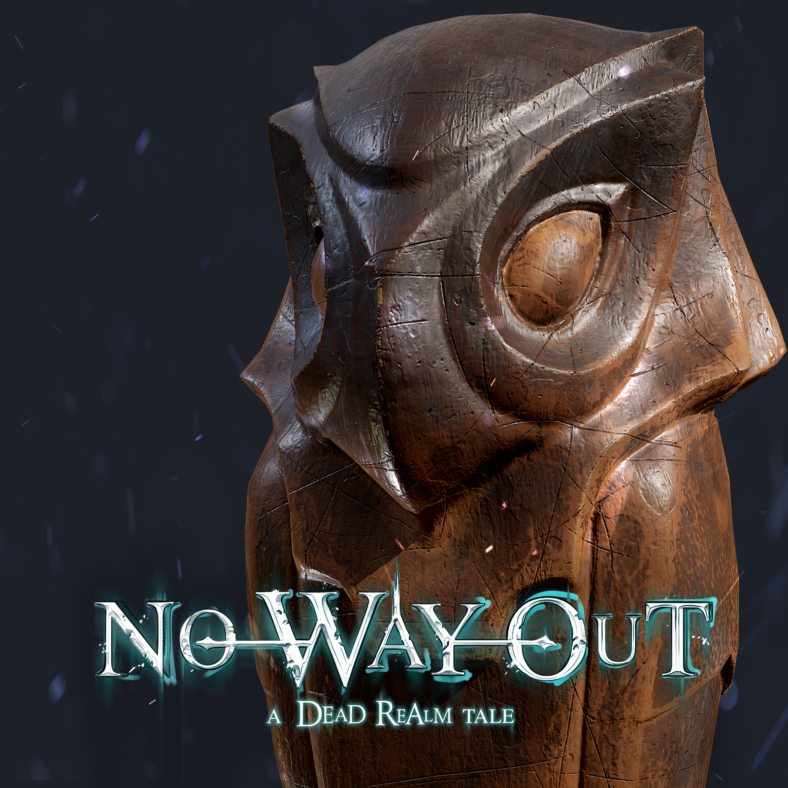 No Way Out - A Dead Realm Tale - Props - Owl