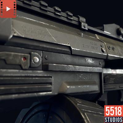 5518 studios