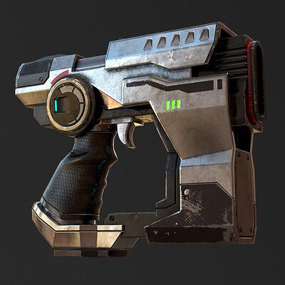 Sasha nodia pistol 07