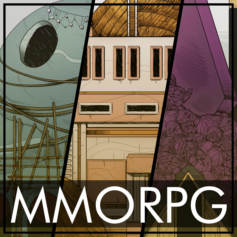 MMORPG