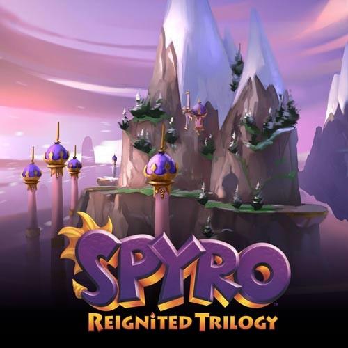 Spyro: Reignited Trilogy - Blow Hard