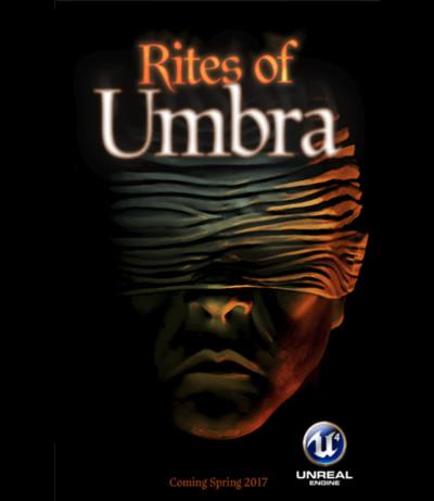 Rites of Umbra (Horror Game)