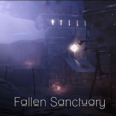 Jeryce dianingana sanctuary