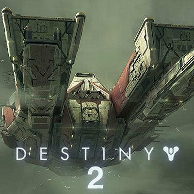 Nicolas gekko destiny 2 logo