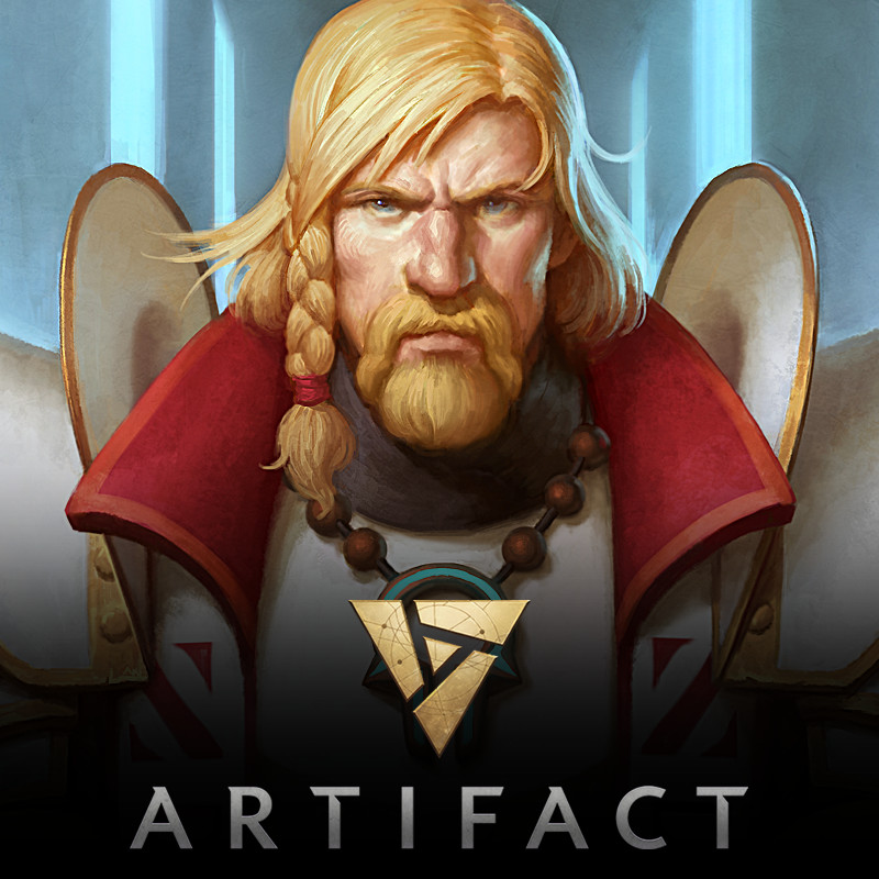 Artifact Artwork