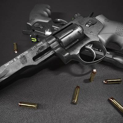 Simon pichette revolver thumbnail
