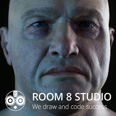Room 8 studio image 2