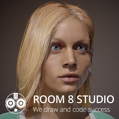 Room 8 studio image 8