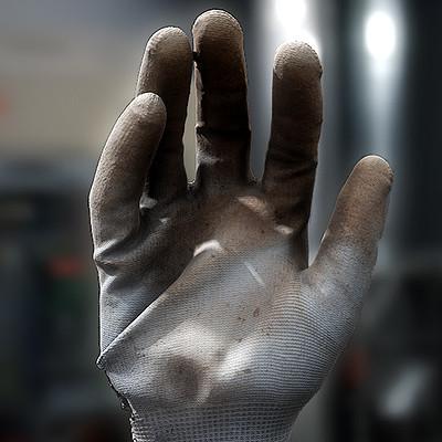 Pete mc nally glovethmb