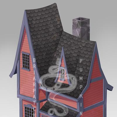Micah otto house gables 2dsf