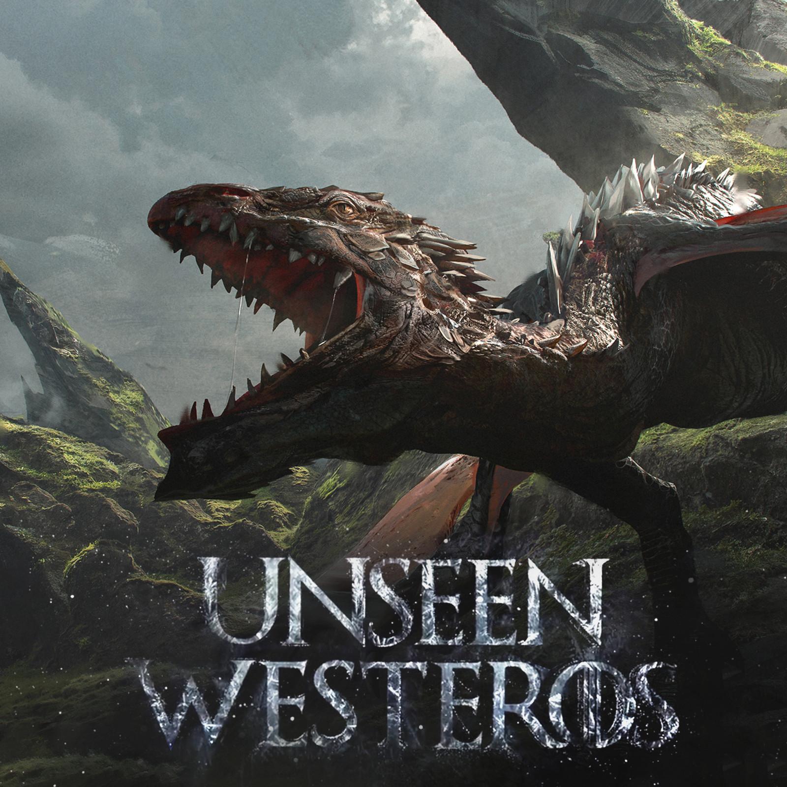 UNSEEN WESTEROS / Sothoryos