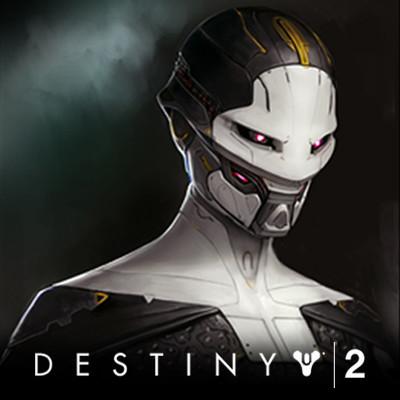 Destiny 2: Black Armory_Ada 1