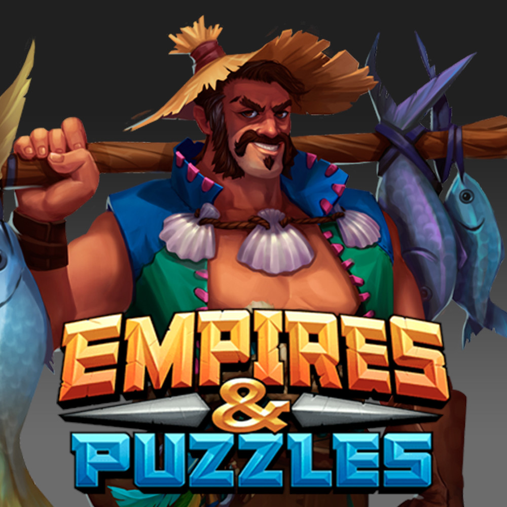 Empires & Puzzles: Caribbean Heroes