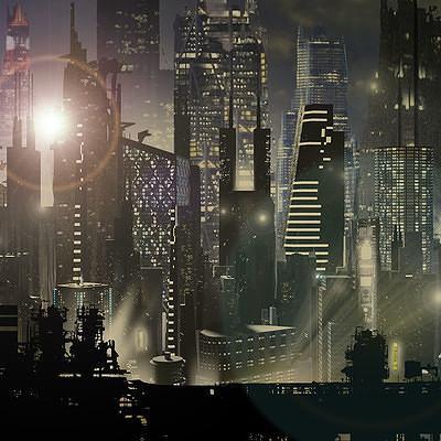 Julien essertel julien essertel concept city final 1