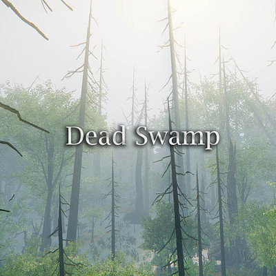 Dead Swamp
