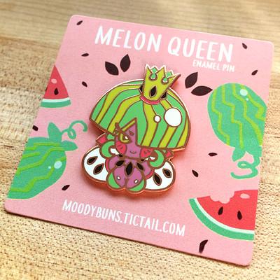Maddy kenyon melonqueen pin real