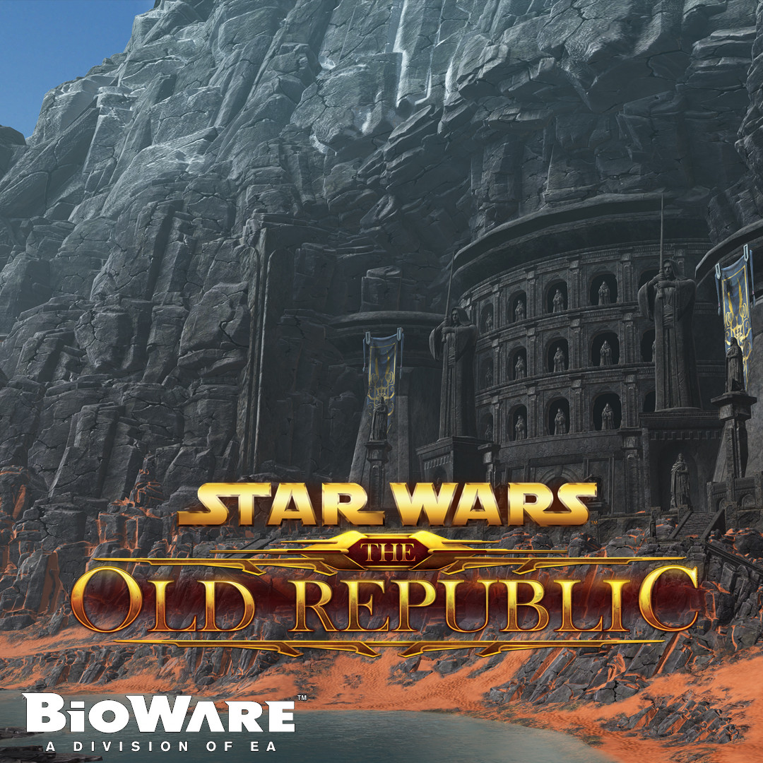 Star Wars: The Old Republic- Jedi Under Siege - Ossus Jedi Library