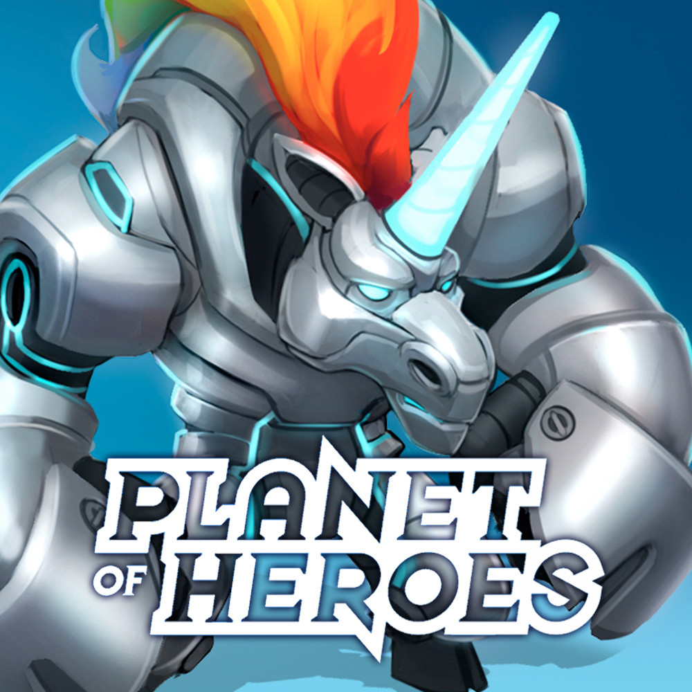 Planet of Heroes: Skin for Dozer
