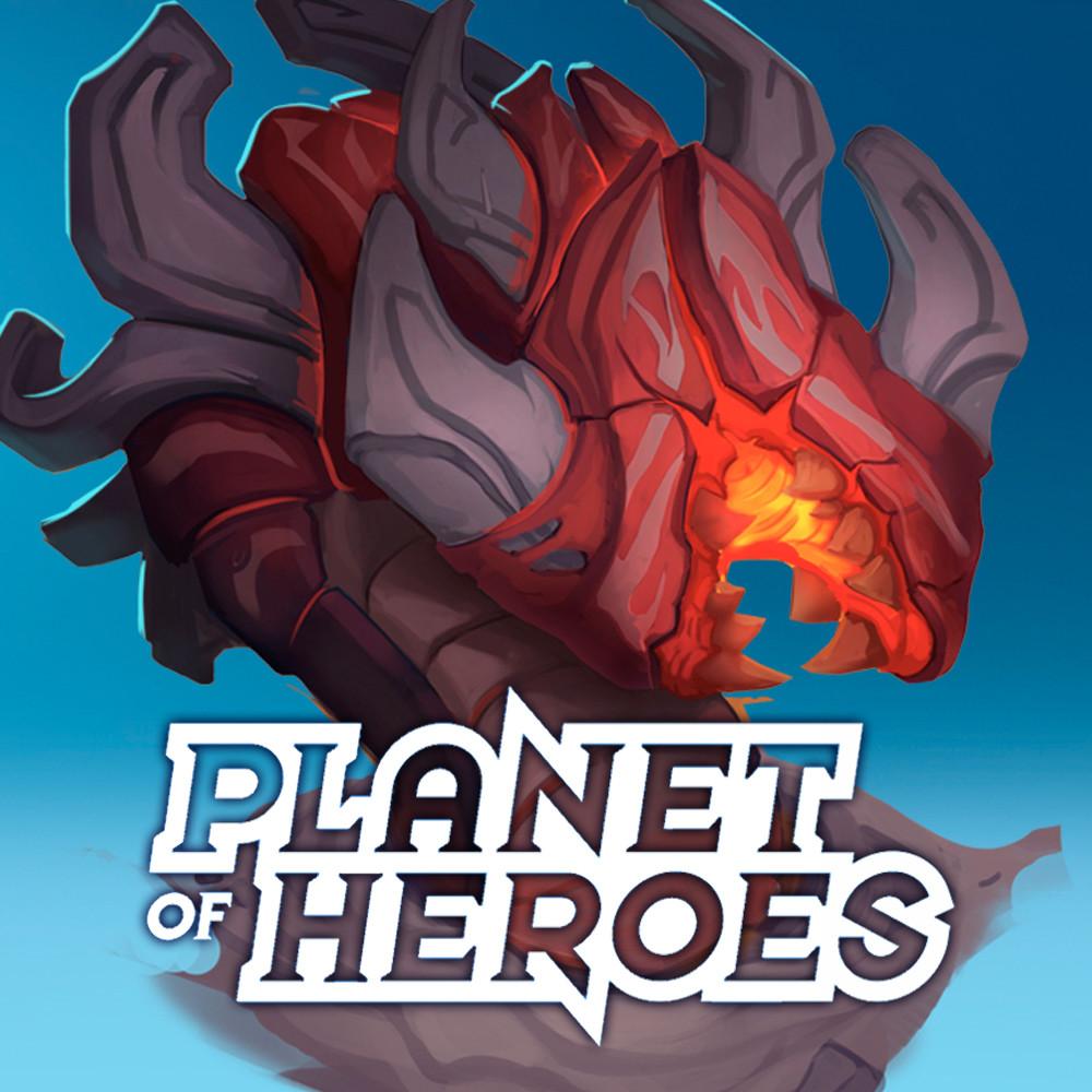 Planet of Heroes: Concept of Desert Worm