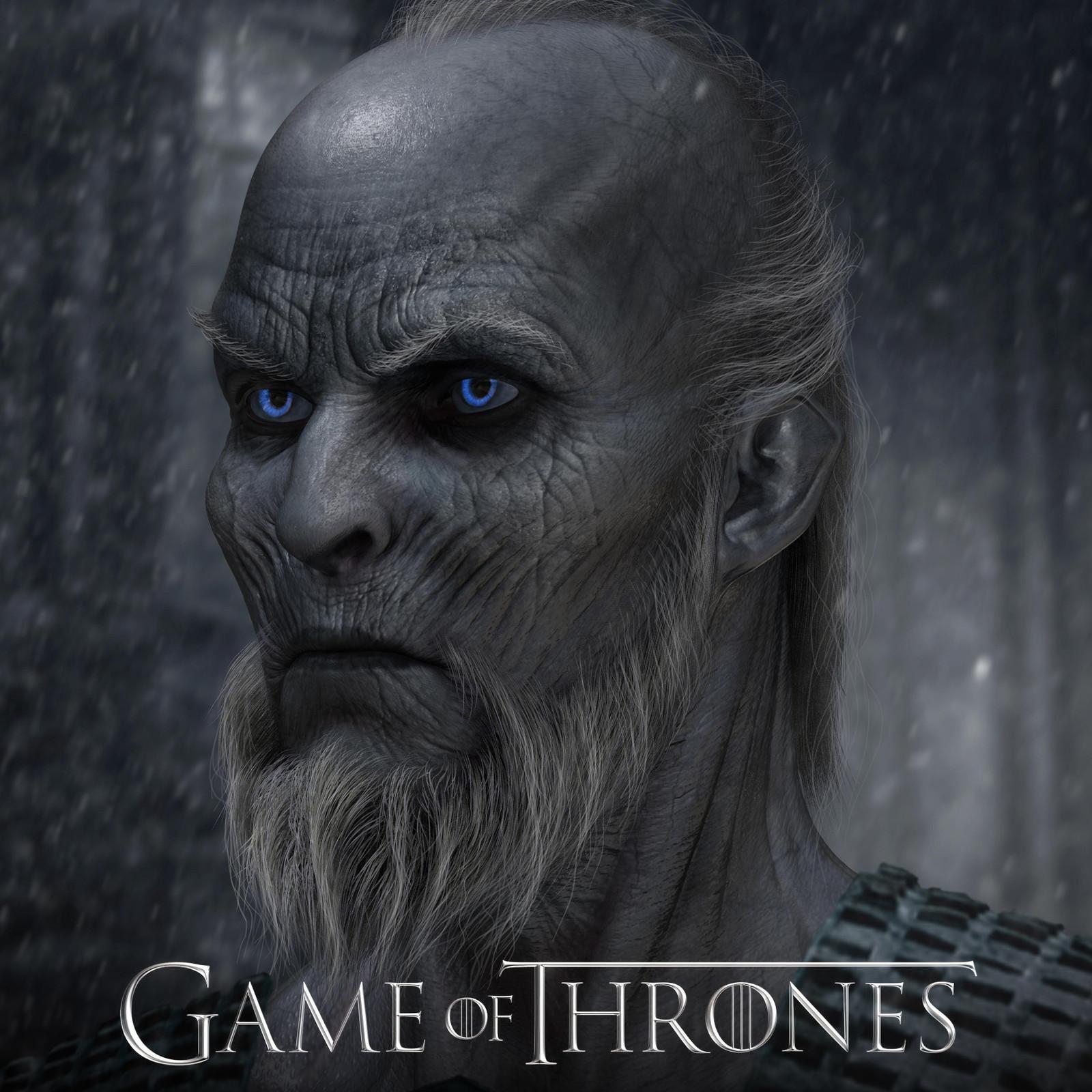 Game of Thrones - Season 7 - White Walkers