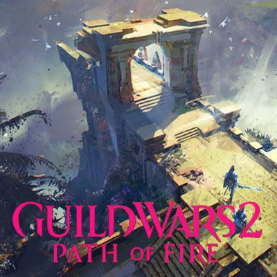 Guildwars 2 path of fire