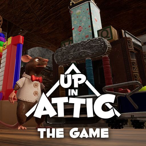 Up in Attic - The Game